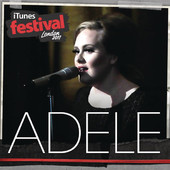 ADELE | iTunes Festival: London 2011 - EP