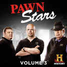 Pawn Stars: Monkey Business
