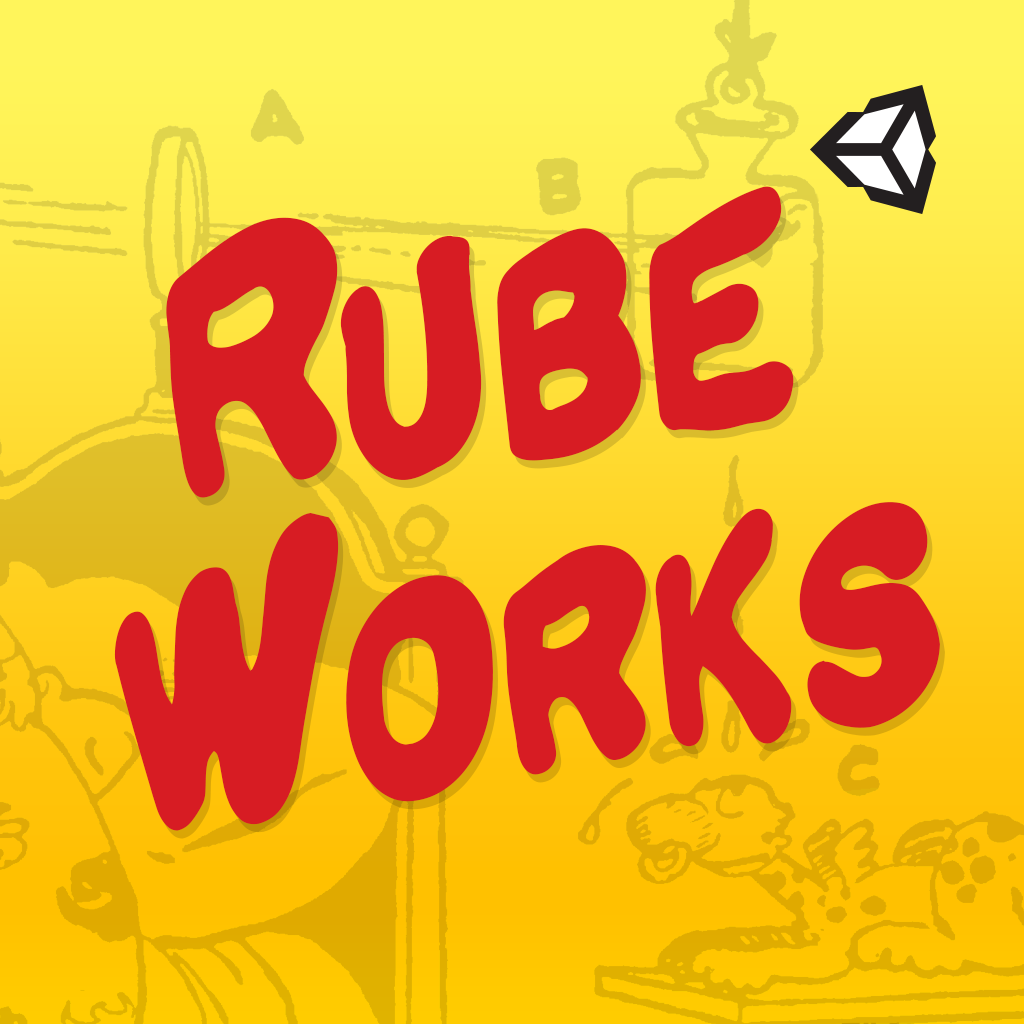 mzl.gufwlcnk Rube Works: The Official Rube Goldberg Invention Game  Review