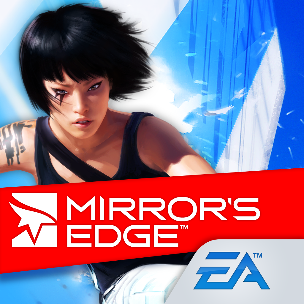 Mirror's Edge™ iOS